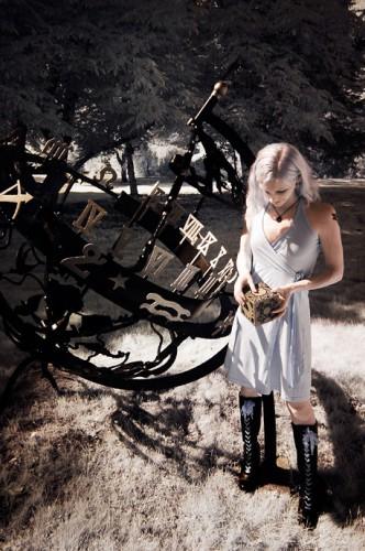Alice (inspiriert von Clive Barker)